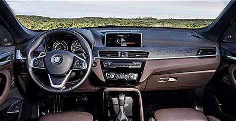 Bmw X2 Interior by 2018 Bmw X2 Review Exterior Interior Drivetrain And
