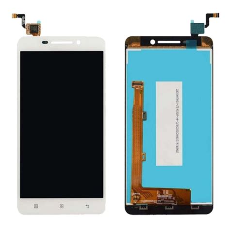 Touchscreen Lenovo A3000a5000 lcd display touch screen digitizer assembly replacement for lenovo a5000 white alex nld