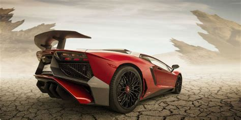 Lamborghini Racing History Marking The Lamborghini History The 5000th Aventador Came