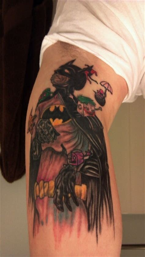 batman autism tattoo 17 best images about super heroes tattoos on pinterest