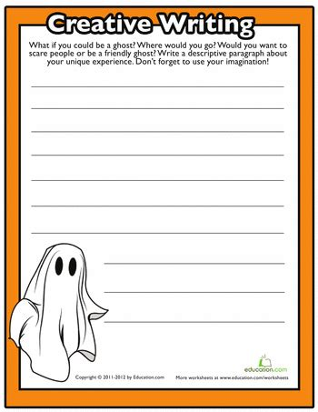 halloween writing themes halloween writing prompts 4 halloween writing prompts