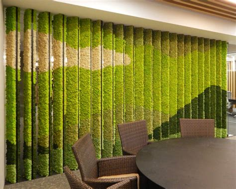 home design products inc moss walls office craftsman other by greenology