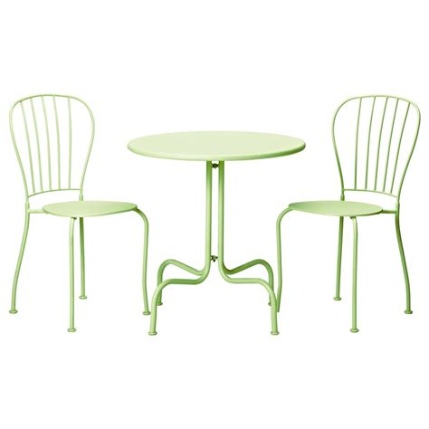 Ikea Bistro Table Beautiful Outdoor Bistro Set Ikea Homesfeed