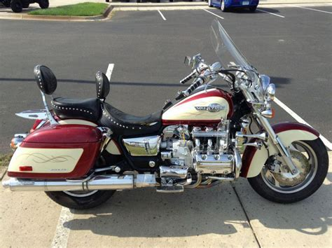 honda valkyrie buy 1999 honda valkyrie cruiser on 2040 motos