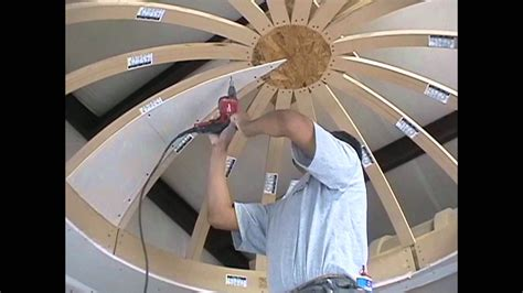 What Is A Ceiling Made Of by How To Drywall A Dome Ceiling With Archways Ceilings