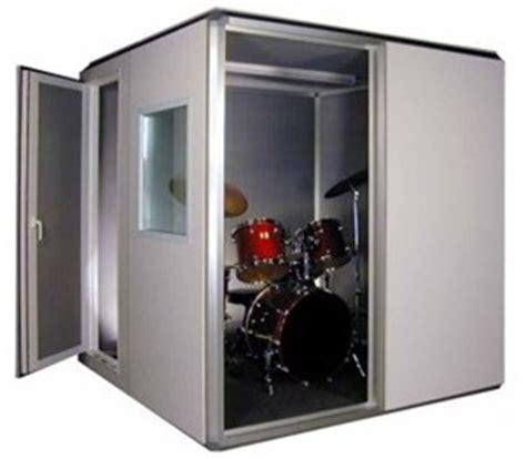 cabine insonorizzate musica cabine insonorizzate musica prezzi installazione
