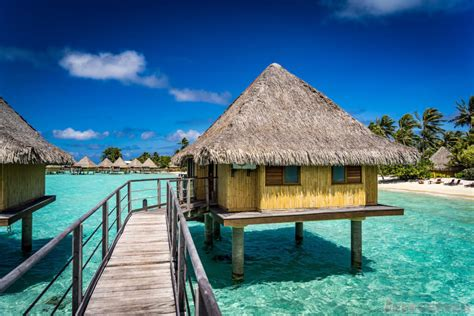overwater bungalow it s not all mai tais and overwater bungalows when