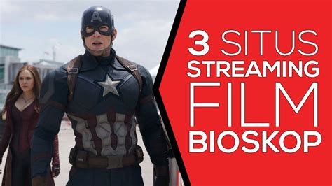 film action terbaik streaming 3 situs streaming film bioskop terbaik youtube