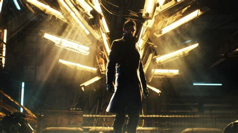 Deus Ex By Berak square enix is apparently taking a from deus ex