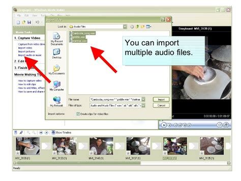 windows movie maker 2 6 tutorial for beginners windows movie maker tutorial