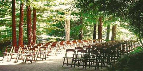 outdoor wedding locations northern california redwood hill gardens weddings get prices for wedding venues in ca