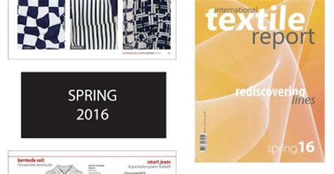 trends textile report spring 2016 rediscovering fashion vignette trends textile report spring 2016