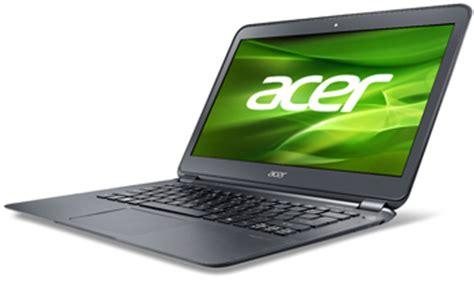 Laptop Acer Aspire S5 13 Inch Ultrabook acer aspire s5 391h74u 13 3 inch ultrabook