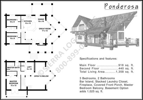 bonanza house floor plan ponderosa ranch house plans awesome ponderosa new home