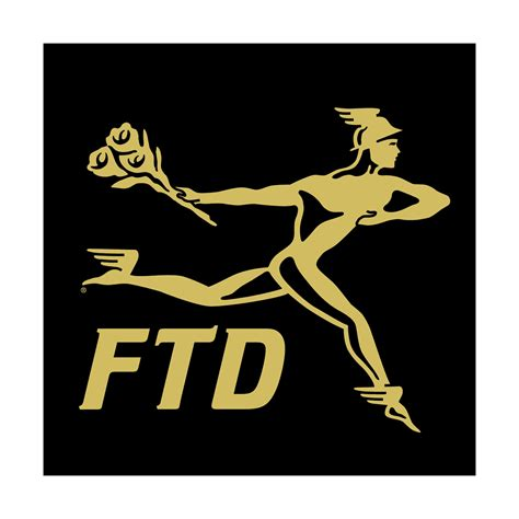 Ftd Flowers by Ftd Florist Logo Www Imgkid The Image Kid Has It