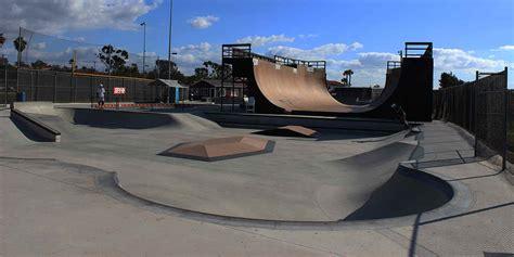Bob Burnquist Backyard 8 Great Skate Parks In California Visit California