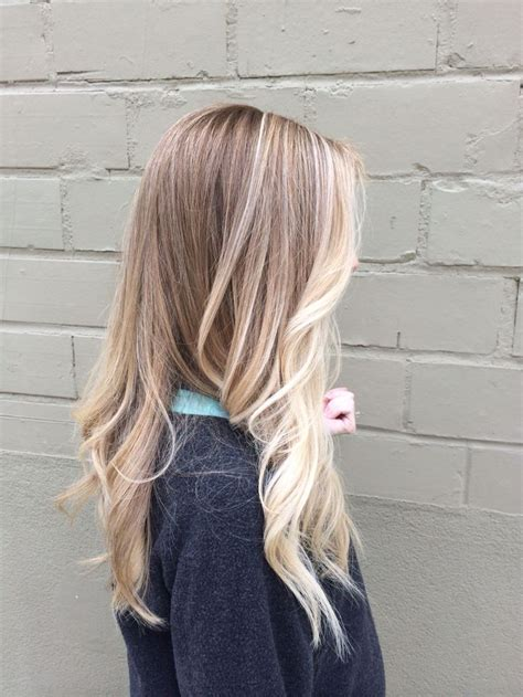 40 hair сolor ideas with white and platinum blonde hair best 25 blonde sombre ideas on pinterest blonde sombre