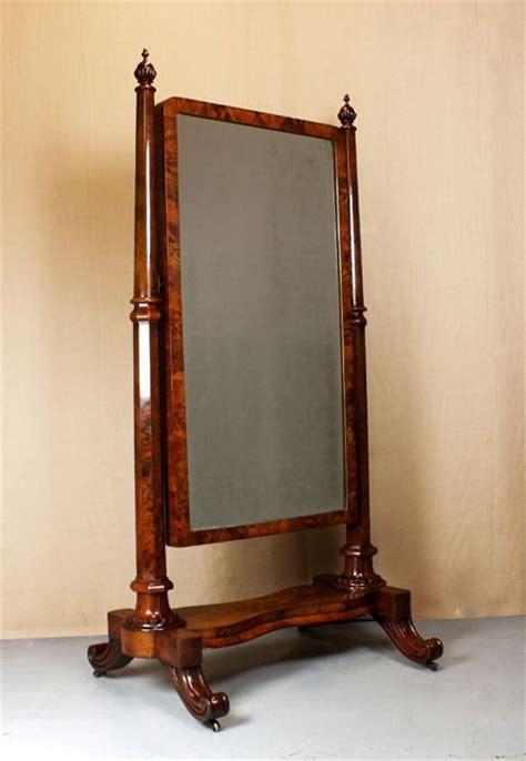 mid 19thc cheval mirror 219036 sellingantiques co uk