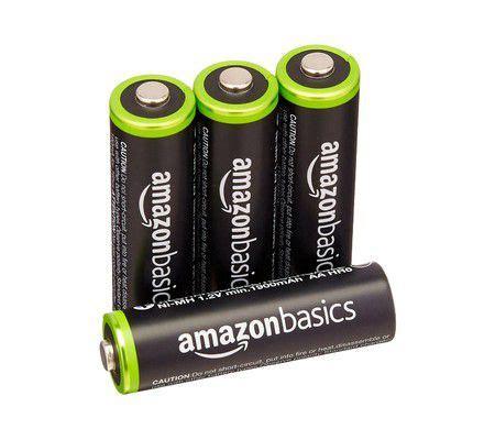 Amazonbasics Piles by Amazonbasics Ni Mh 2000 Mah Aa Test Complet Pile Rechargeable Les Num 233 Riques