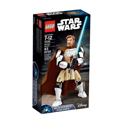 Diskon Lego 75109 Starwars Obi Wan Kenobi lego 75109 obi wan kenobi lego 174 sets wars