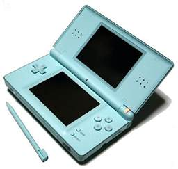 what is the nintendo ds lite