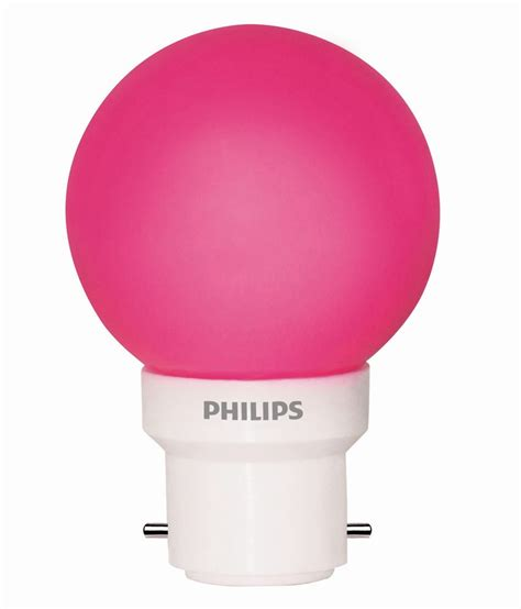 Philips Led Bulb 6 5w Paket Isi 4 philips 0 5w buy philips 0 5w at best price in india on snapdeal