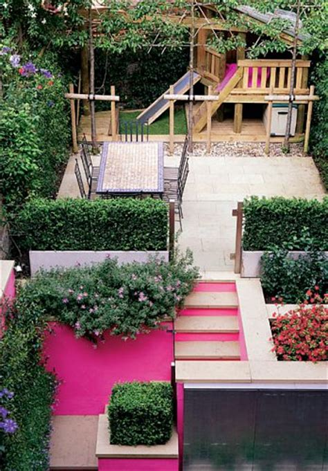 small urban backyard ideas picture of small urban gardens