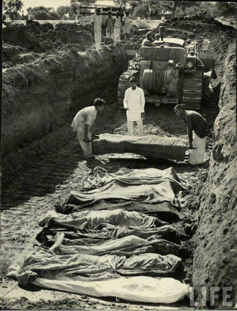 The Horror Of Indo Pak Partition Extremely
