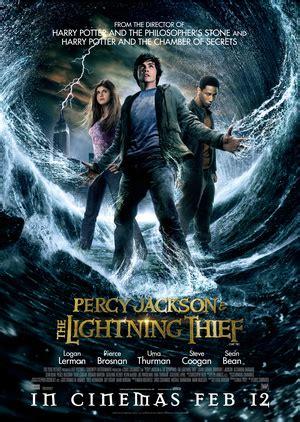 Film Seri Percy Jackson | percy jackson the lightning thief the movie was good but