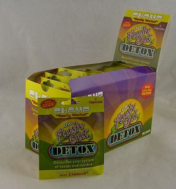 Detox Flush Out Pills by Does Ch Flush Out Detox Work