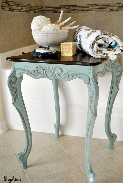 chalk paint table the 39 best images about duck egg blue sloan chalk