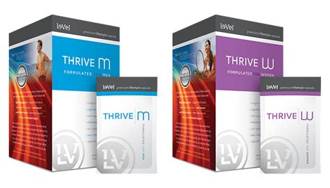 thrive w supplement reviews le vel thrive review does it work side effects le vel