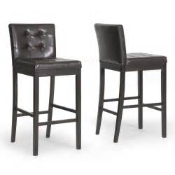 Bar Stools For Less Tufted Arm Less Comfortable Bar Stools Citi Furniture