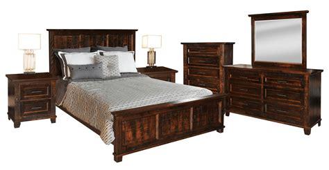 Rustic Bedroom Furniture Canada rustic algora bedroom suite canada s leather sofas