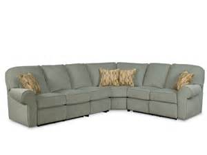 reclining sectional sofa pin by caitie finlayson on new home ideas