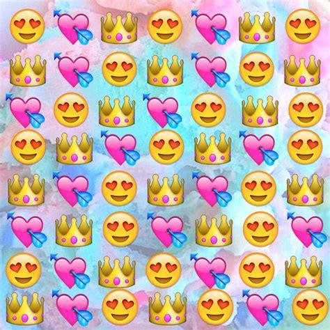 emoji wallpaper crown 17 best emoji backgrounds images on pinterest