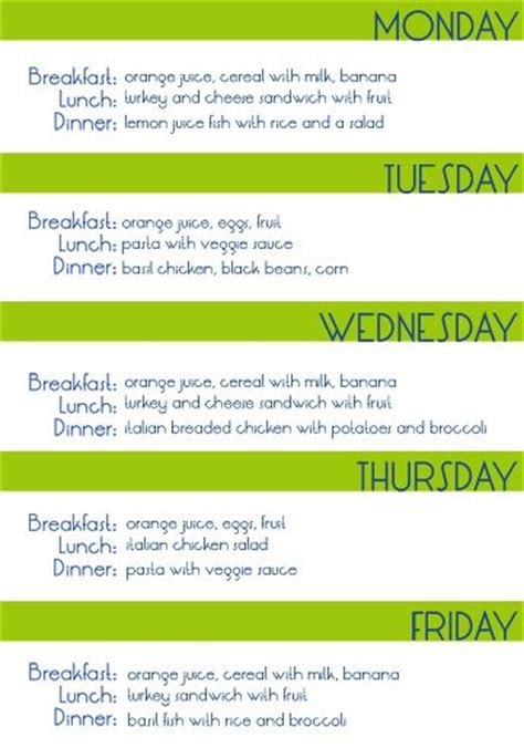 Easy Detox Diets For College Students by Eat Healthy With A College Budget Healthy Living