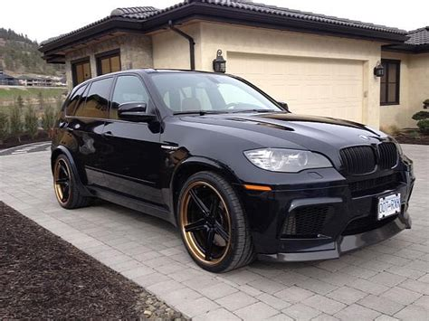custom bmw x5 bmw x5 m caters to every need photo gallery