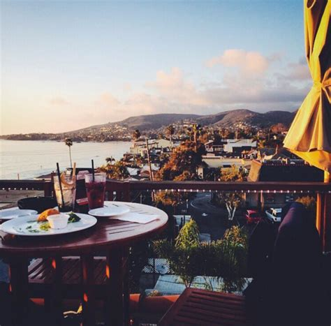 roof top bar laguna beach 10 restaurants with incredible rooftop dining in southern