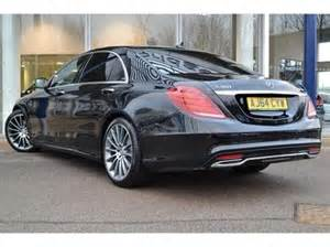 Mercedes S 350 Bluetec Approved Used Mercedes S Class Cars For Sale With