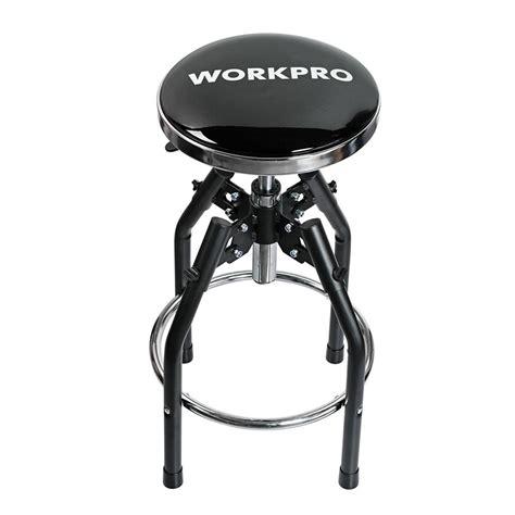 heavy duty steel metal bar stool with chrome frame black swivel seat ebay best heavy duty adjustable hydraulic shop stools 2018