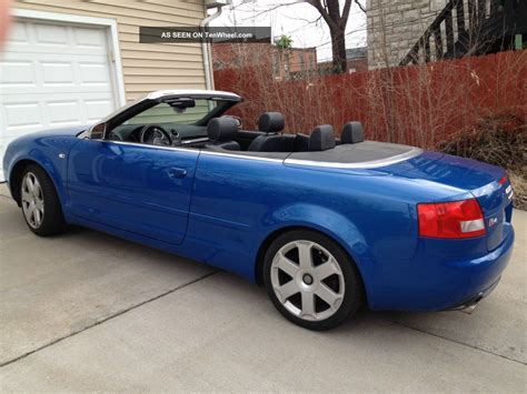 audi 4 door convertible convertibles 4 door autos post
