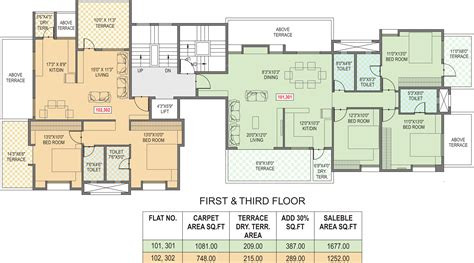 windsor homes floor plans 1252 sq ft 2 bhk 2t apartment for sale in icon realty