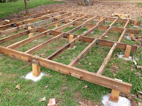 building a sizeable chook shed 4 5m x 4 5m approx 15ft