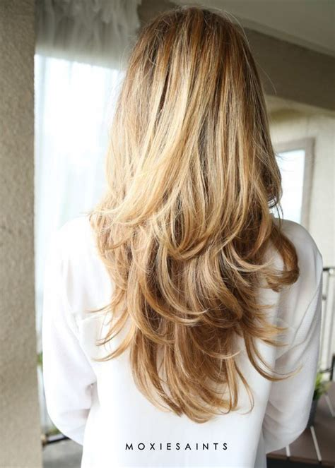 interior layers haircut 90 best images about hair on pinterest ombre fall