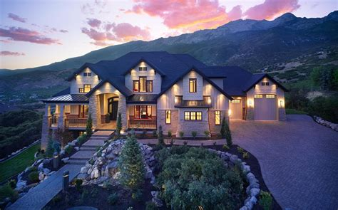 list of custom home builders in utah utah shutters