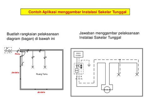 wiring diagram kelistrikan kapal gallery wiring diagram