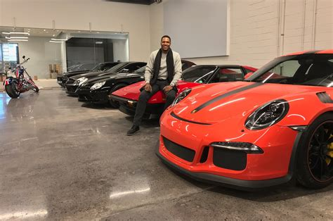 Auto Michel by Drive Michael Strahan Nfl Of Famer