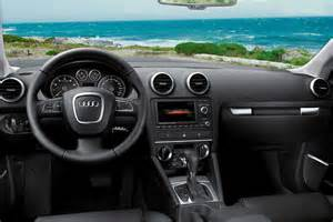 interieur audi a3 sportback 2009 photo
