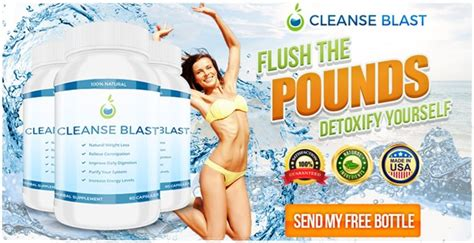 Where To Buy Detox Blast by Garcinia Pro Lean Fit Health